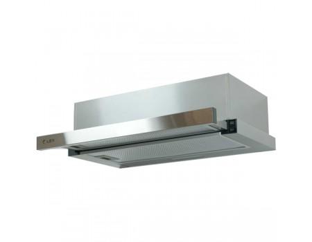 Кухонная вытяжка HUBBLE 600 INOX