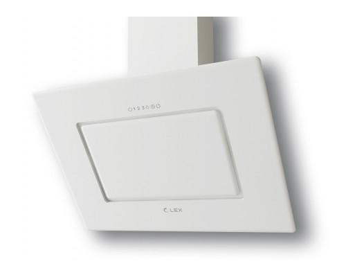 Вытяжка каминного типа LEX LEILA 900 WHITE