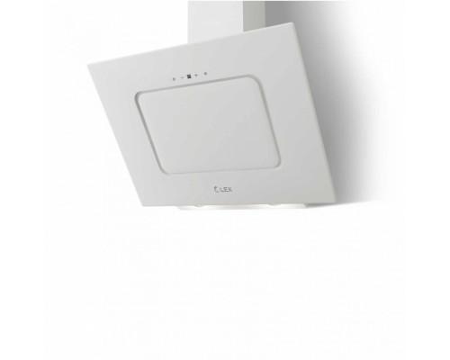 Вытяжка каминного типа LEX LUNA 600 WHITE