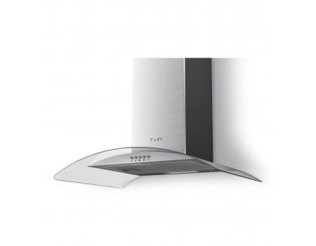 Кухонная вытяжка PARIS N 600 INOX