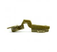 Мебельная петля H205B02/0112 полунакладная без доводчика