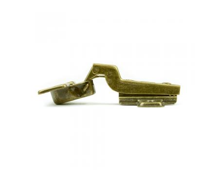 Мебельная петля H205B02/0112