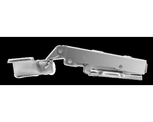 Мебельная петля H301A02/0910 накладная с доводчиком