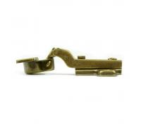 Мебельная петля мини полунакладная H405B21/1310
