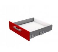 Кухонный ящик с доводчиком SWIMBOX PRO SB11GRPH.1/450