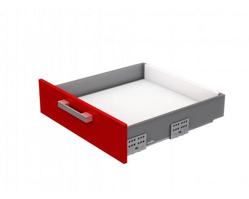 Кухонный ящик с доводчиком SWIMBOX PRO SB11GRPH.1/500