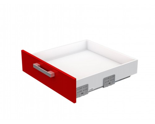 Кухонный ящик с доводчиком SWIMBOX PRO SB11W.1/500