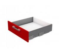 Кухонный ящик с доводчиком SWIMBOX PRO SB12GRPH.1/450