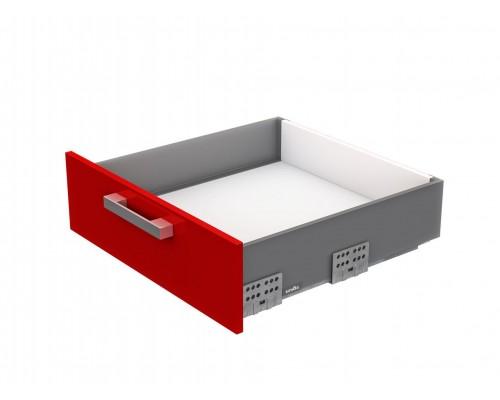 Кухонный ящик с доводчиком SWIMBOX PRO SB12GRPH.1/500