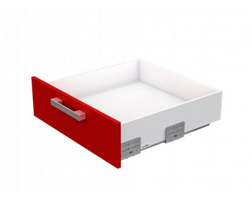 Кухонный ящик с доводчиком SWIMBOX PRO SB12W.1/450