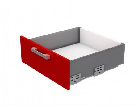 Кухонный ящик с доводчиком SWIMBOX PRO SB13GRPH.1/450