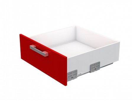 Кухонный ящик с доводчиком SWIMBOX PRO SB13W.1/500