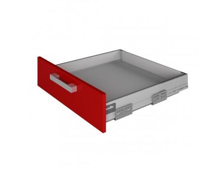 Кухонный ящик с доводчиком SWIMBOX SB01GR.1/450