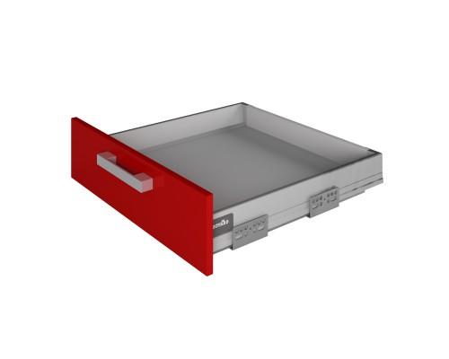 Кухонный ящик с доводчиком SWIMBOX SB01GR.1/500