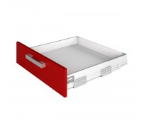 Кухонный ящик с доводчиком SWIMBOX SB01W.1/300