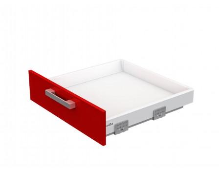 Кухонный ящик с доводчиком B-BOX SB04W.1/400