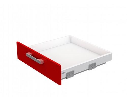 Кухонный ящик с доводчиком B-BOX SB04W.1/500