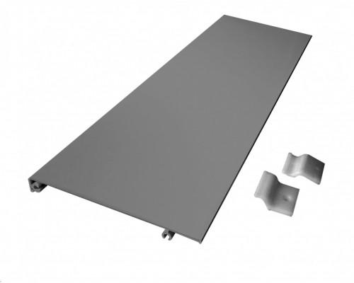 Передняя стенка для внутреннего ящика SWIMBOX PRO SBW04/GRPH/1200