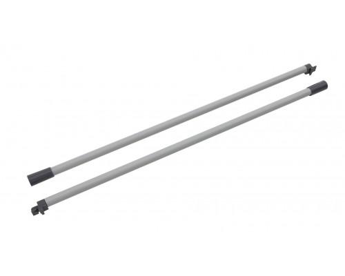 Продольный рейлинг для направляющих B-Box SBR06/GR/500