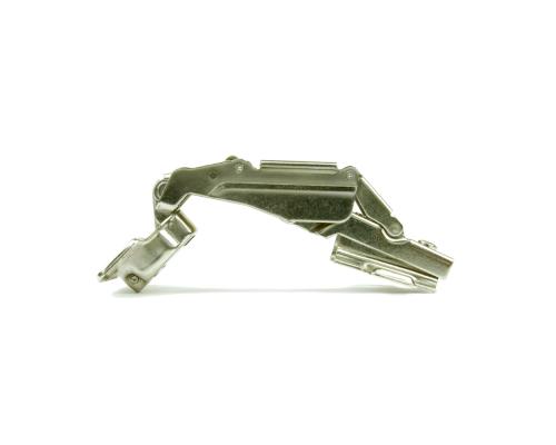 Мебельная петля H600A02/0112 трансформер 165* накладной
