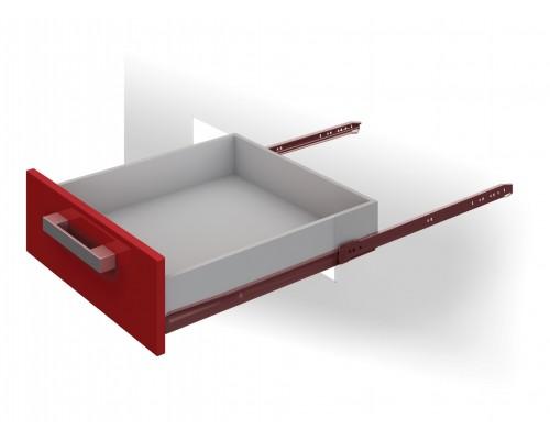 Роликовые направляющие механизмы DS01Br.1/350