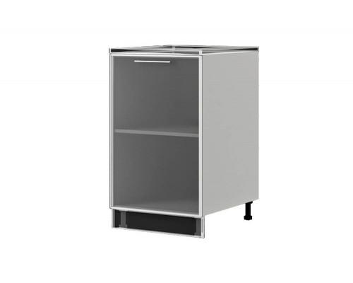 Шкаф напольный кухонный Тумба с полкой 30см