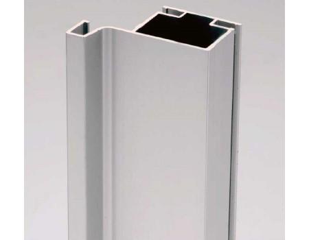Прфиль GOLA для кухонь L-образный вертикальный для верхних модулей и пеналов можно купить недорого в магазине Титаниум