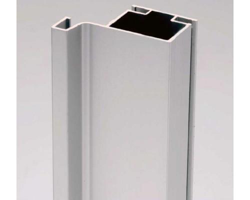 Прфиль GOLA для кухонь L-образный вертикальный для верхних модулей (+выбрать цвет)