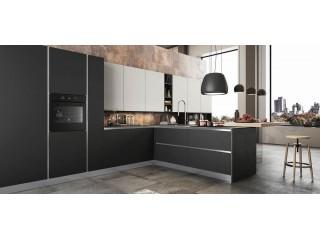 Профиль GOLA для кухонь в дизайне без ручек