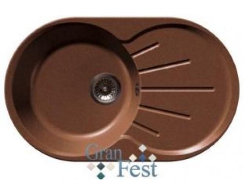Мойка Gran Fest GF - R750L