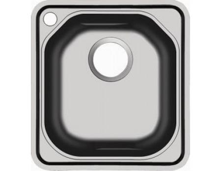 Мойка UKINOX врезная серии Компакт CM*465.435 модель CMM465.435 -GT5K 1C