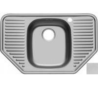 Мойка UKINOX врезная серии Комфорт CO*777.488 модель COL777.488 -GW8K 2C