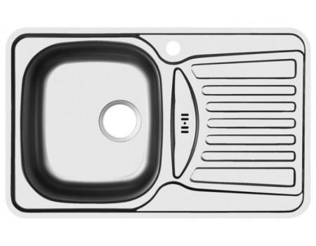 Мойка UKINOX врезная серии Комфорт CO*780.480 модель COL780.480 -GT6K 1R