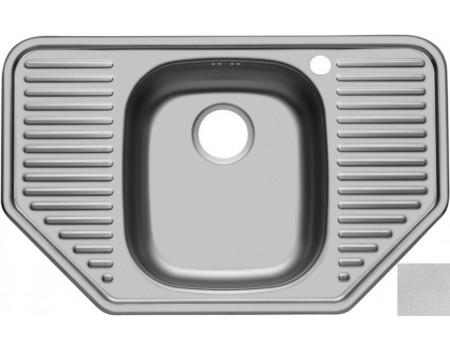 Мойка UKINOX врезная серии Комфорт CO*777.488 модель COM777.488 -GT5K 2C