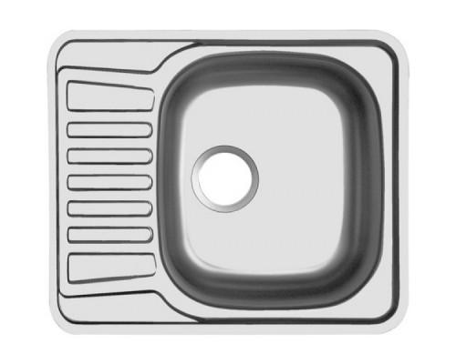 Мойка UKINOX врезная серии Комфорт CO*580.488 модель COP580.488 -GT6K 1R