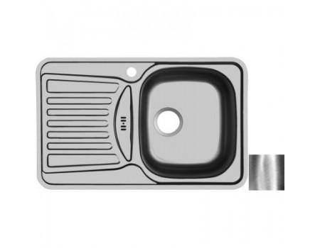 Мойка UKINOX врезная серии Комфорт CO*780.480 модель COP780.480 -GT6K 1R