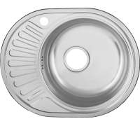 Мойка UKINOX врезная серии Фаворит FA*577.447 модель FAP577.447 -GT8K 1R