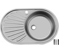 Мойка UKINOX врезная серии Фаворит FA*770.480 модель FAP770.480 -GW8K 1R