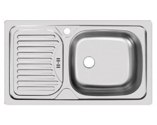 Мойка UKINOX врезная серии Классика CL*760.435 модель CLM760.435 -5K 1R
