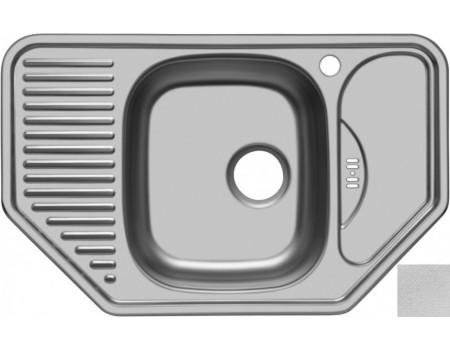 Мойка UKINOX врезная серии Комфорт CO*777.488 модель COL777.488 -GT6K 2C