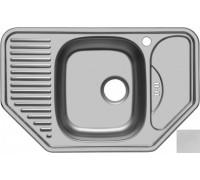Мойка UKINOX врезная серии Комфорт CO*777.488 модель COL777.488 -GT8K 2C