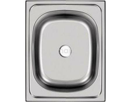 Мойка UKINOX накладная серии Стандарт ST*500.601 модель STD500.600 -5C 0C-