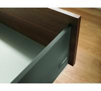 TANDEMBOX Antaro T   Blum(Новый дизайн с плоской стенкой). Выберете цвет царг и глубину.